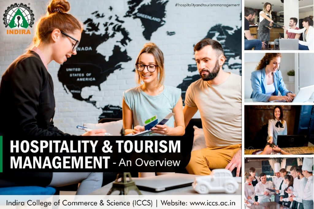 Hospitality & Tourism Management: An Overview